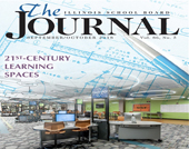 District 15 Featured in IASB Educational Journal